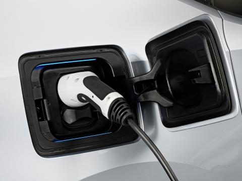 Five more reasons to think about EVs