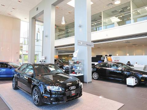 What do Canadians look for when vehicle shopping?