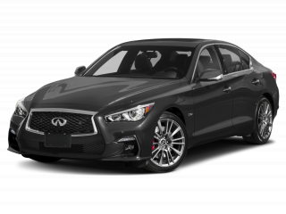 2020 INFINITI Q50 3.0t Signature Edition ProASSIST