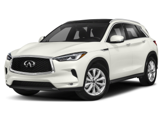 2020 INFINITI QX50 ESSENTIAL w/Convenience