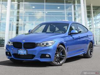 2015 BMW 3 Series 335i xDrive