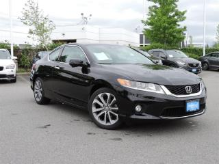 2015 Honda Accord EX-L w/Navi
