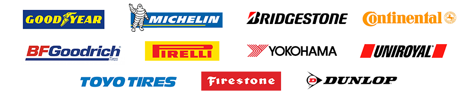 OpenRoad carries best-selling tire brands