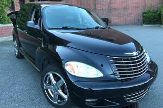 2004 Chrysler PT Cruiser Turbo
