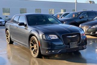 2017 Chrysler 300 300S Alloy Edition